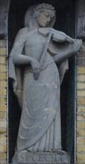 Image for St Cecilia - St Cecilia's Church, Stonecot Hill, Sutton, UK