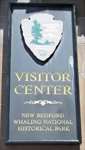 Image for New Bedford Whaling NHP - New Bedford MA