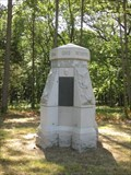 Image for 92nd Ohio Infantry Memorial - Chickamauga National Battlefield
