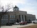 Image for Morehouse Parish Courthouse - Bastrop, Louisiana