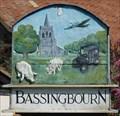 Image for Bassingbourn - Cambridgeshire, UK.