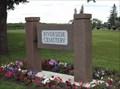 Image for Riverside Cemetery - Neepawa MB
