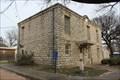 Image for Old Somervell County Jail -- Glen Rose TX