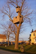 Image for Sutton Rd Tree House – Cook County, IL