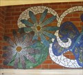 Image for Seaside Mosaic - Poole Park, Poole, Dorset, UK