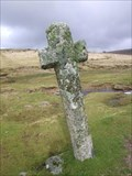 Image for Windy Post Cross