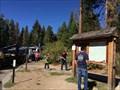 Image for Glacier Point Rest Area - Yosemite, CA