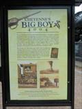 Image for Big Boy 4004, Holliday Park - Cheyenne, WY
