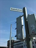 Image for Bahnhofstrasse, Classical German Edition - Bielefeld, Germany