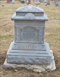 Image for Hottell - Mount Muncie Cemetery - Lansing, KS