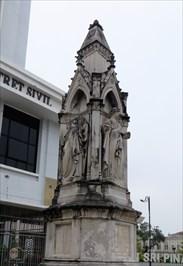 James Richardson Logan - George Town, Penang.
