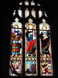 Image for Windows, St. Peter de Witton, Droitwich Spa, Worcestershire, England