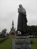 Image for Evangéline - Grand Pré, Nova Scotia, Canada