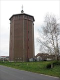 Image for Watertower in Lommel, Belgium.