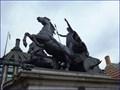 Image for Boadicea (Boudicca) - Westminster Bridge, London, UK
