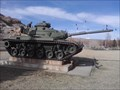 Image for M60A3 Main Battle Tank - Rock Springs WY