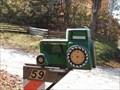 Image for Tractor Mail Box  -  York, ME