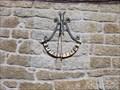 Image for Sundial in Sartène, Corsica, France