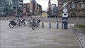 Image for Belfast Bikes station 3904 - Donegall Quay - Belfast