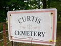 Image for Curtis Cemetery, Richland Township, Indiana