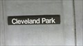 Image for Cleveland Park, Washingtong DC