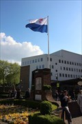 Image for Flagpole @ Ernst Casimir Kazerne Monument - Roermond, Netherlands