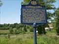 Image for Hannastown historical marker