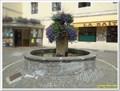 Image for La fontaine de la place Frédéric Mistral - Barcelonnette, Paca, France
