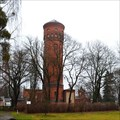 Image for Hermannswerder Wasserturm, Potsdam, Germany