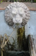 Image for Lion Fountain - Anaheim, CA