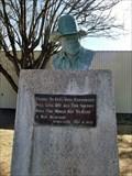 Image for Dan Blocker (Hoss Cartwright) - O'Donnell, TX