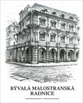 Image for Lesser Town Hall  by Karel Stolar - Prague, Czech Republic