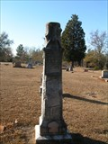Image for John H. Holtzclaw - Ware Shoals Cemetery, Ware Shoals, SC