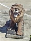 Image for Bankcorp Lion - Granger, TX