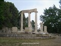 Image for Philippeion - Olympia, Greece