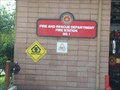Image for Fire & Rescue Station # 1 Safe Place - Jacksonville, Florida