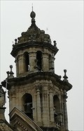 Image for Tower bell in A Peregrina - Pontevedra, Galicia, España
