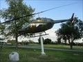 Image for Bell OH58A Kiowa 136257 - CFB Kingston, ON