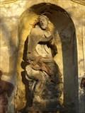 Image for St. John of Nepomuk / Sv. Jan Nepomucký, Trebovle, Czech republic