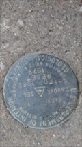 Image for 22 FDR 1962 RESET 1979 Bench Mark - Avalanche, WI