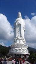 Image for The Lady Buddha / Guanyin — Da Nang City, Vietnam