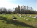 Image for St Anne's Catholic Church Cemetery - Petersfield MB