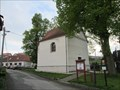 Image for Kaple sv. Petra z Alkantary - Vilemovice, Czech Republic