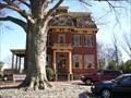 Image for John C Hopkins House - Moorestown Historic District - Moorestown, NJ