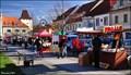 Image for Farmárské trhy Beroun / Farmer's Market Beroun (Central Bohemia, Czech Republic)