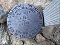 Image for T15S R12E SECS 5 4 8 9 COR -- Deschutes County, OR