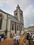 Image for The Church of Saint-Étienne - Braine-l'Alleud, Belgium