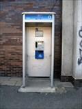 Image for Telefonni automat, Revnice, Mnisecka ulice