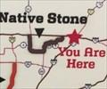 Image for Native Stone Map - Tecumseh, KS