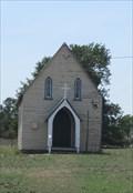 Image for St Nicholas Church of England, Dumuresq Rd, Saumarez Ponds via Armidale, NSW, Australia